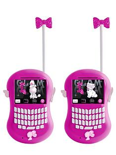 barbie-walkie-talkies