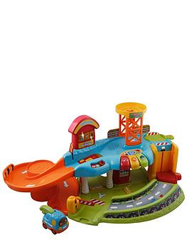 vtech-baby-toot-toot-driver-garage-with-tow-truck