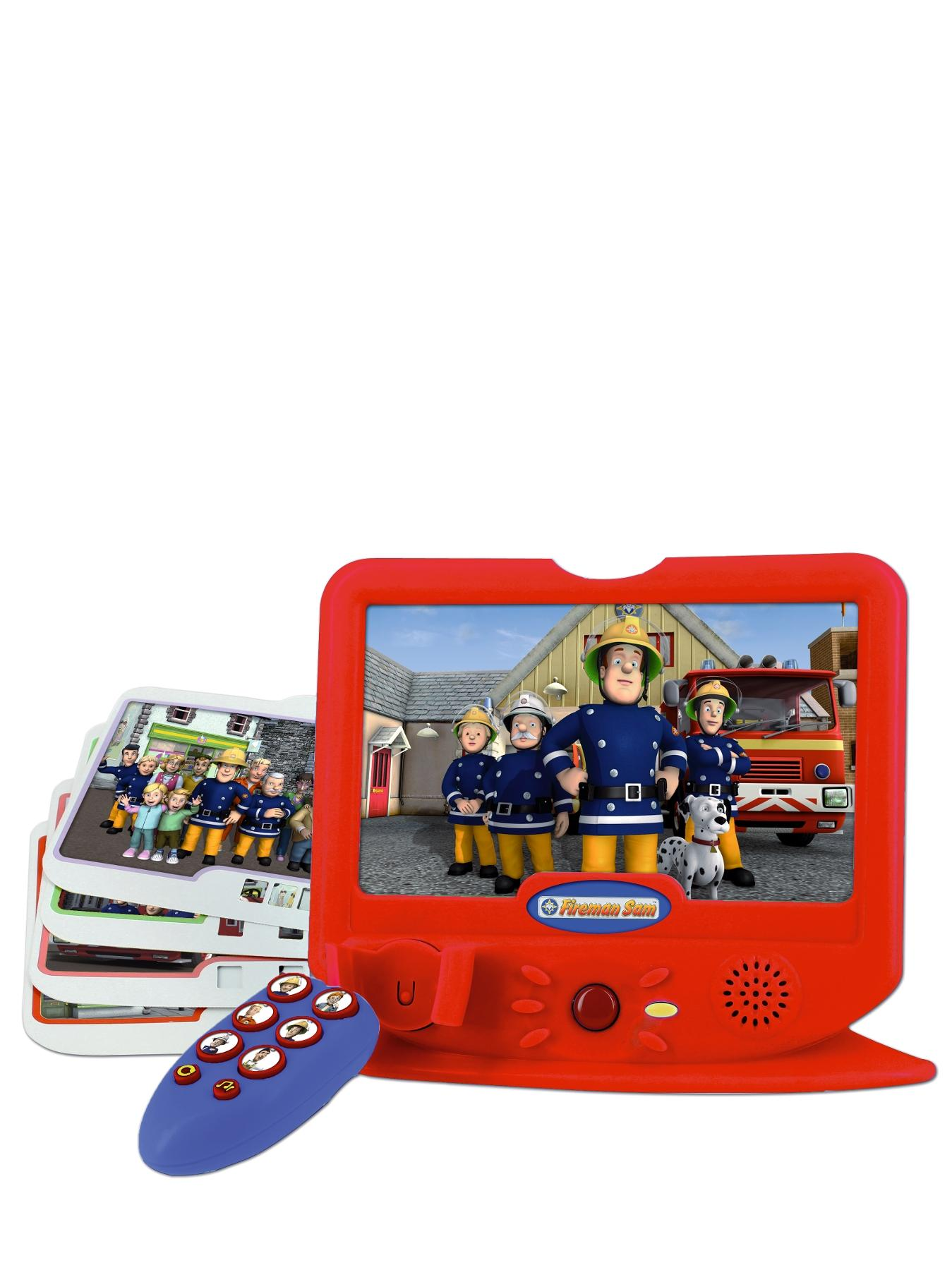 Fireman Sam's Ready for Action TV