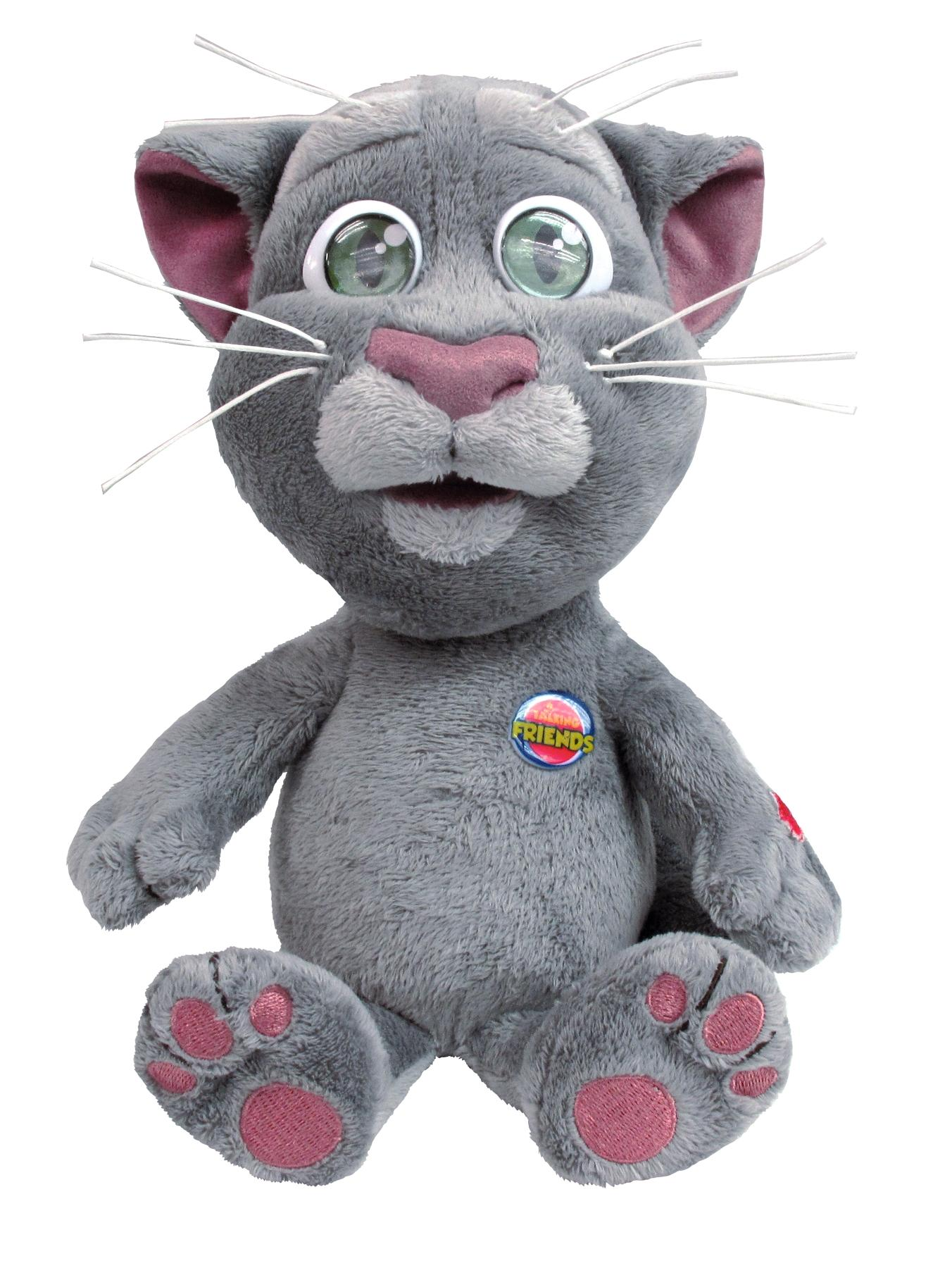 Talking Tom Animation Toy