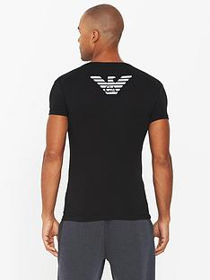 emporio-armani-mens-single-logo-t-shirt