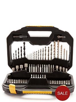 black-decker-x88103-xj-70-piece-piranha-hightech-bullet-accessory-set