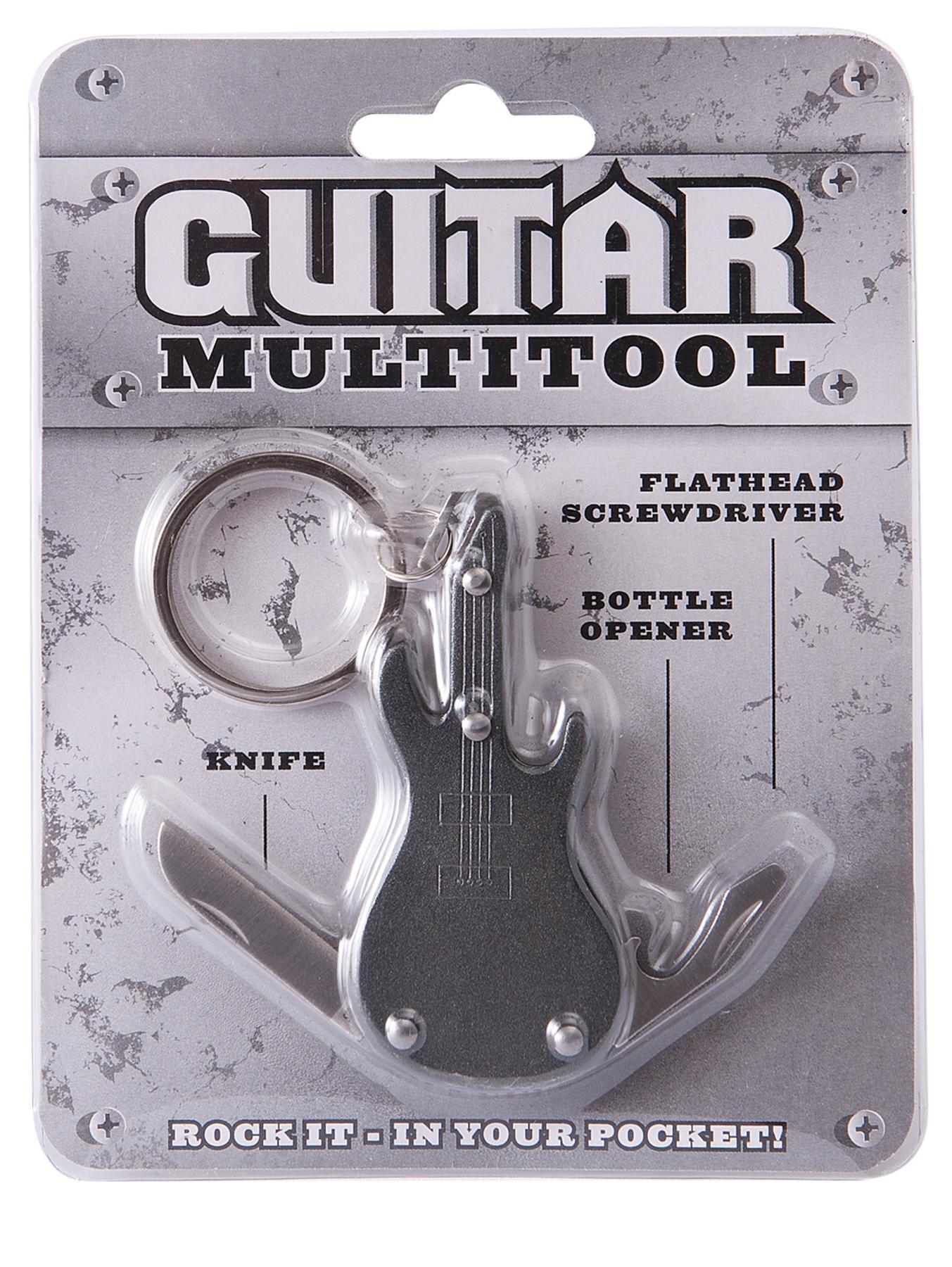 Guitar Multi Tool
