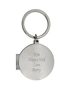 personalised-photo-keyring