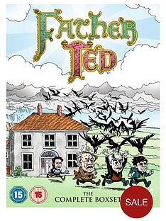 father-ted-the-complete-boxset