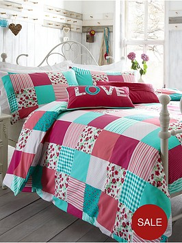 patchwork-duvet-cover-and-pillowcase-set