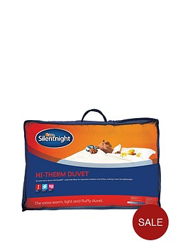 silentnight-105-tog-hi-therm-duvet