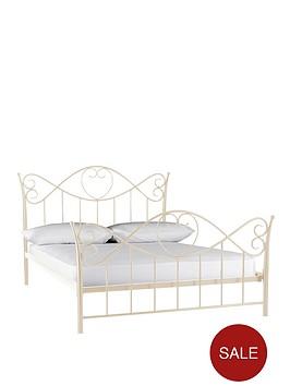 romeo-metal-bed-frame-free-mattress-offer