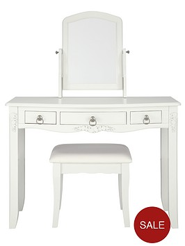 rachel-dressing-table-mirror-and-stool-set