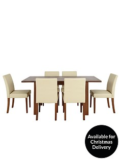 primo-120-150-cm-extending-dining-table-6-lucca-chairs-buy-and-save