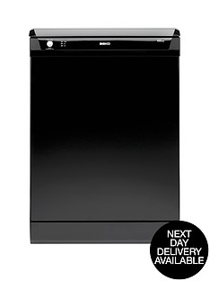 beko-dsfn1534b-12-place-full-size-dishwasher-black-next-day-delivery