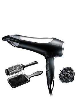remington-d5017-luxe-2100-watt-hairdryer-set