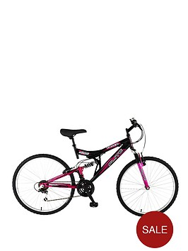 flite-taser-18-speed-dual-suspension-26-inch-ladies-bike