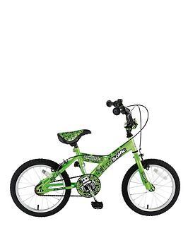 sonic-robonotic-boys-bike-10-inch-frame