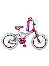 Glamour Girls Bike 10 inch Frame