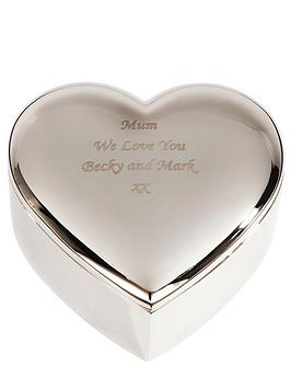 personalised-heart-trinket-box