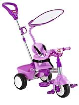 4-in-1 Trike - Girls