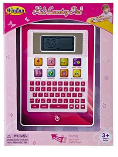 kids-learning-pad-pink