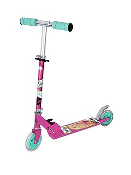 barbie-foldable-inline-scooter