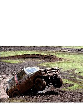 virgin-experience-days-4x4-off-road-driving-thrill