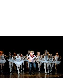 virgin-experience-days-billy-elliot-top-priced-theatre-tickets-and-dinner-for-two