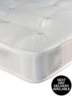 airsprung-eliza-trizone-tufted-mattress-with-optional-next-day-delivery