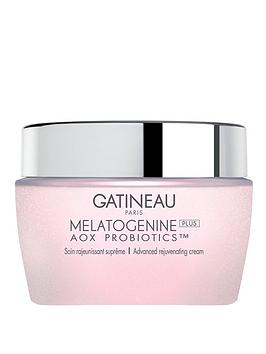 gatineau-melatogenine-aox-probiotics-advanced-rejuvenating-cream-50ml-free-defilift-lip-with-the-purchase-of-2-or-more-products