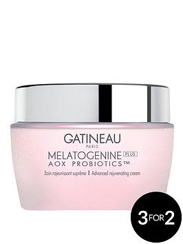 gatineau-melatogenine-aox-probiotics-advanced-rejuvenating-cream-50ml