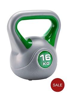 york-16kg-vinyl-kettlebell