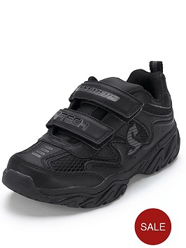 skechers-boys-ragged-dox-trainers