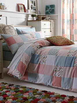 patchwork-duvet-cover-set