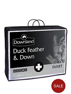downland-135-tog-duck-feather-and-down-duvet