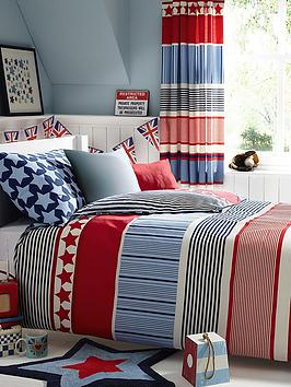 ladybird-varsity-kids-duvet-cover-pillowcase-set