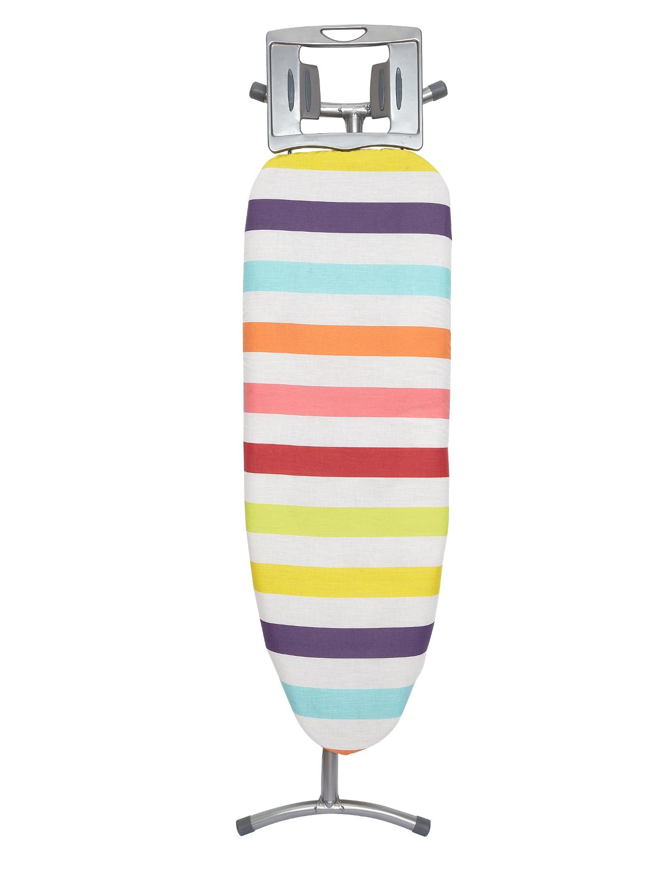 Striped Ironing Board