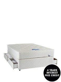 silentnight-miracoil-3-tuscany-orthopedic-divan-bed-with-optional-storage