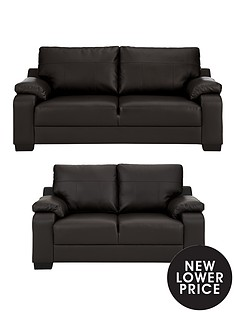 dino-3-seater-plus-2-seater-faux-leather-sofa-set-buy-and-save
