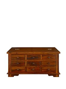 cotswold-ready-assembled-9-drawer-coffee-table