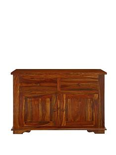 cotswold-ready-assembled-compact-sideboard