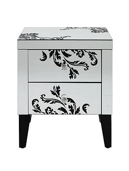 laurence-llewelyn-bowen-scaramouche-2-drawer-night-table