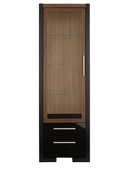 mezzo-1-door-display-unit