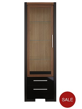 mezzo-1-door-display-unit