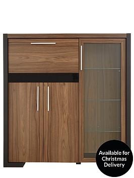 mezzo-2-door-wide-display-unit