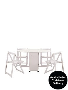 butterfly-table-4-chairs-white