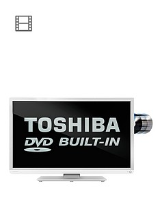 toshiba-32d1334d-32-inch-hd-ready-freeview-led-combi-white