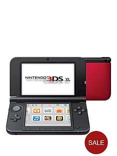 nintendo-3ds-xl-console-with-adaptor
