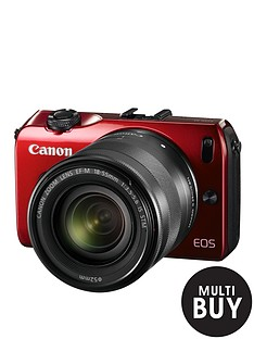 canon-eos-m-18-megapixel-compact-system-with-18-55mm-lens-red