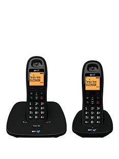 bt-1000-cordless-telephone-twin-pack