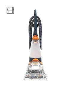 vax-v-026rd-600-watt-classic-carpet-cleaner