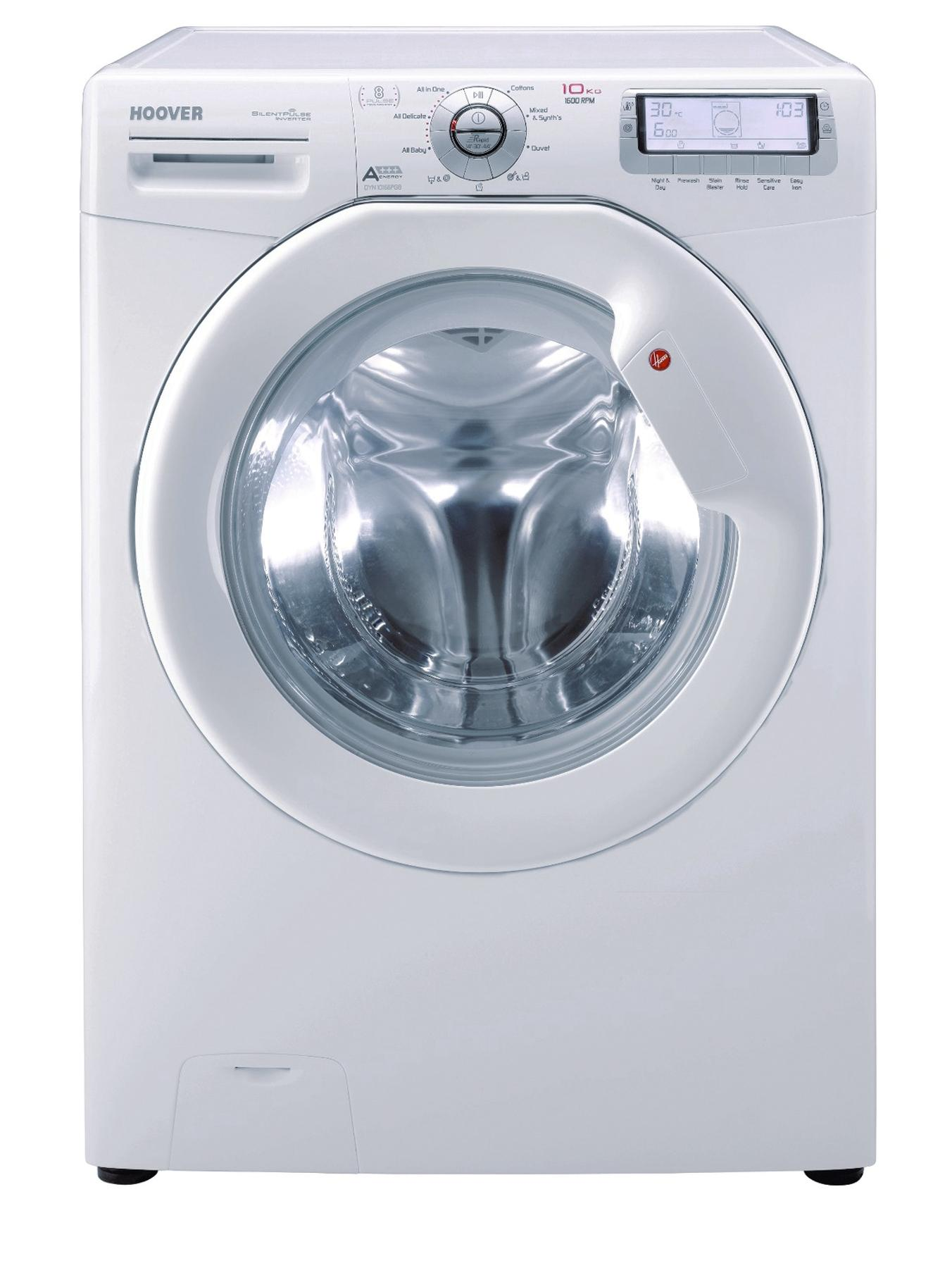 cheap hoover washing machines at. Black Bedroom Furniture Sets. Home Design Ideas