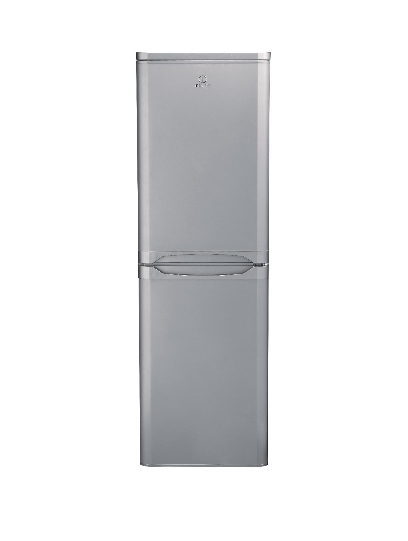 CAA55SI 55 cm Fridge Freezer - Silver
